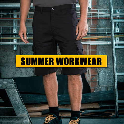 Summer Workwear