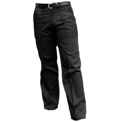 Warrior Black TR10 Trousers