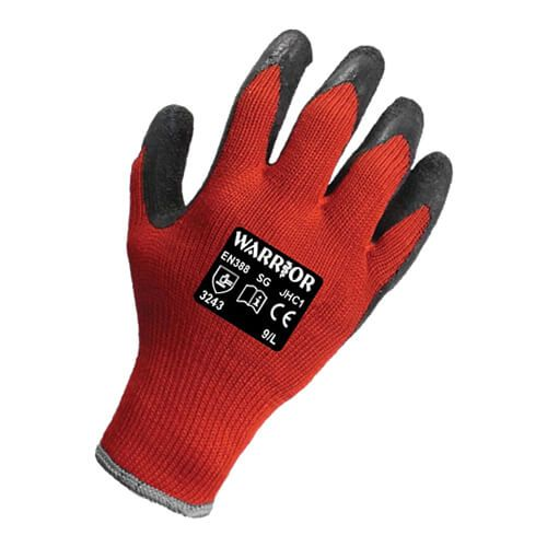 Warrior Supa Grip Gloves - 120 Pairs