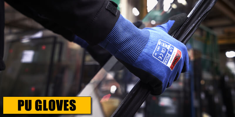 PU  Gloves - Shop Now